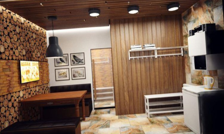 «Комната отдыха в бане: фото, идеи, особенности  интерьера» фото - komn otdyha 13