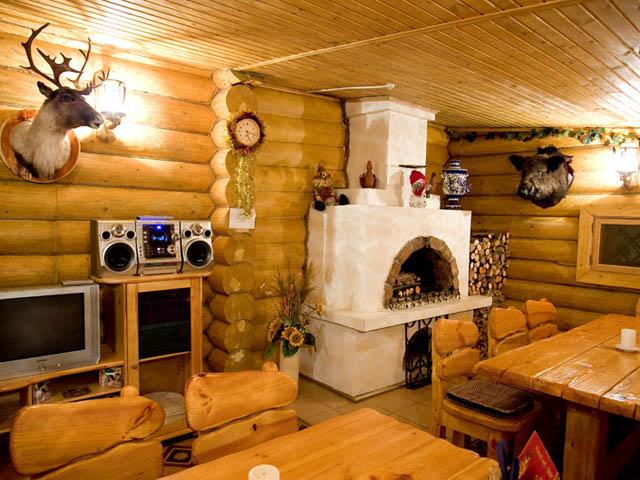 «Комната отдыха в бане: фото, идеи, особенности  интерьера» фото - komn otdyha 2