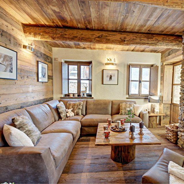 «Комната отдыха в бане: фото, идеи, особенности  интерьера» фото - komn otdyha 5