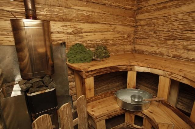«Банные печи «Куткин» – четыре бани в одной» фото - pechi kutkin 6