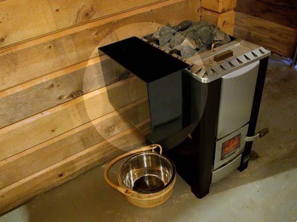 «Как выбрать бак для воды в баню? На что обратить внимание?» фото - bak dlja vody 13