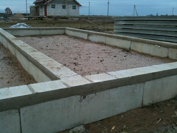 «Баня из газосиликатных блоков своими руками: преимущества, этапы строительства» фото - banya gazosilikat blok 7
