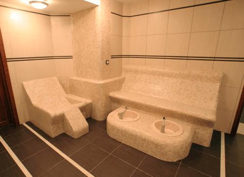 «Что собой представляет баня Маслова? Как сделать баню Маслова своими руками» фото - banya maslova 2
