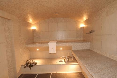 «Что собой представляет баня Маслова? Как сделать баню Маслова своими руками» фото - banya maslova 5
