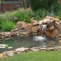«Делаем фонтан на даче своими руками: инструкция и советы» фото - kak sdelat vodopad na dache4 120x120