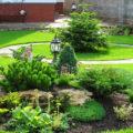 «Делаем декоративную мельницу в саду своими руками» фото - alpinarij 120x120
