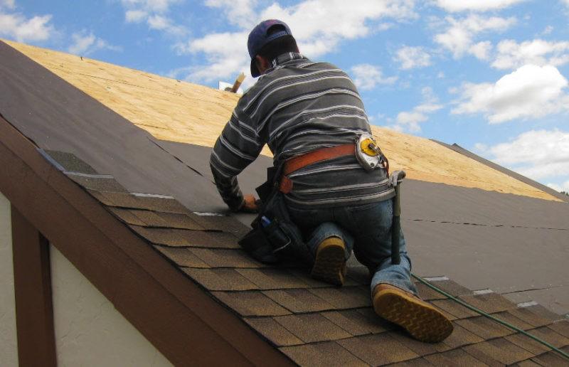 «Баня с односкатной крышей. Как сделать односкатную крышу для бани своими руками?» фото - banja odnoskatnaja krysha 14 800x516