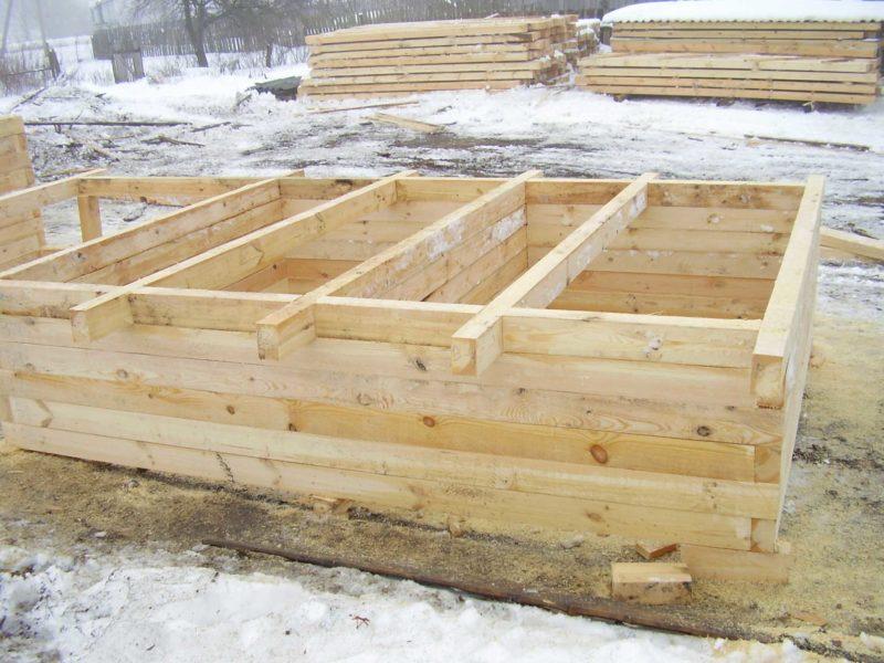 «Баня с односкатной крышей. Как сделать односкатную крышу для бани своими руками?» фото - banja odnoskatnaja krysha 7 800x600