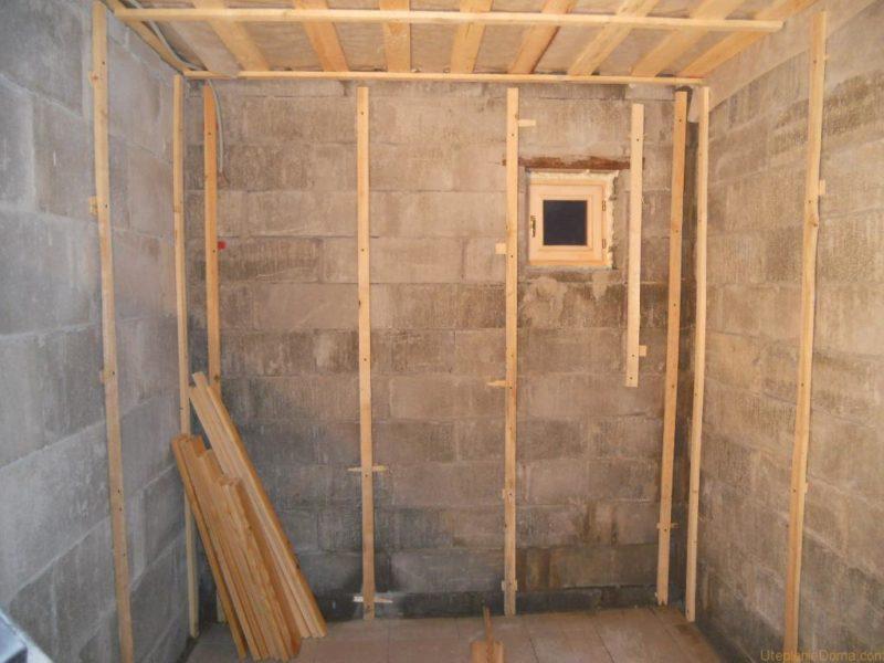 «Баня из шлакоблоков: преимущества, особенности. Этапы строительства бани из шлакоблоков своими руками» фото - banya shlakoblok 11 800x600
