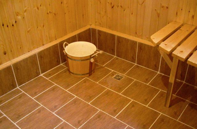 «Бетонная стяжка пола своими руками в бане: пошаговое руководство» фото - betonnaya stjagka 17