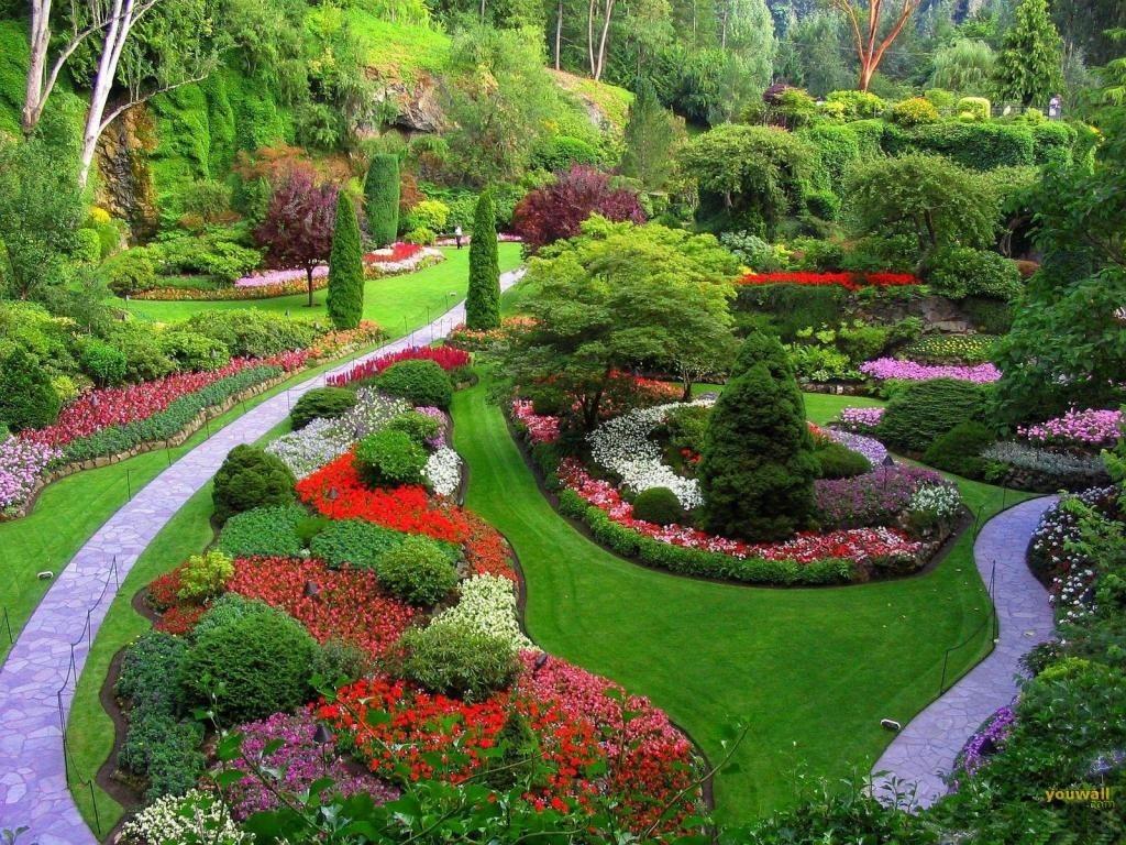 «Выбираем ландшафтный дизайн своего сада своими руками» фото - s1200 1