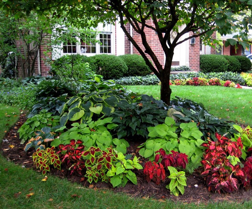 «Выбираем ландшафтный дизайн своего сада своими руками» фото - s1200