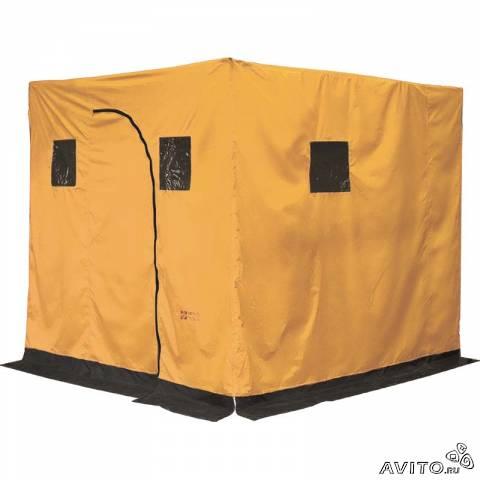 «Походная баня-палатка» фото - 126096052