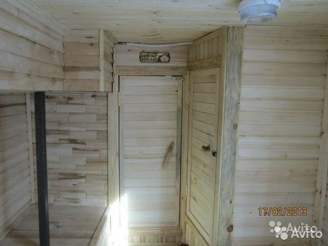 «Баня на колесах и дровах» фото - 1601121924