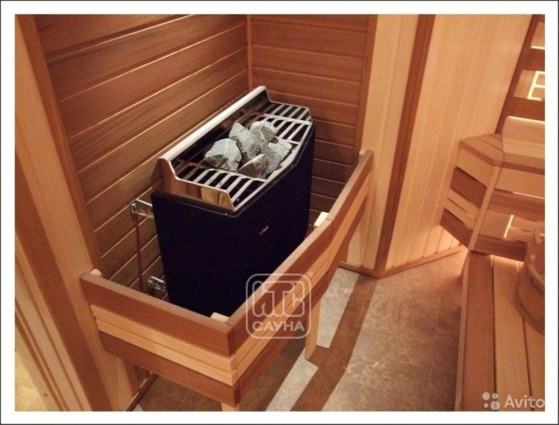 «Строим сауны правильно, профессионально, с гарантией качества» фото - 2400354894 800x609