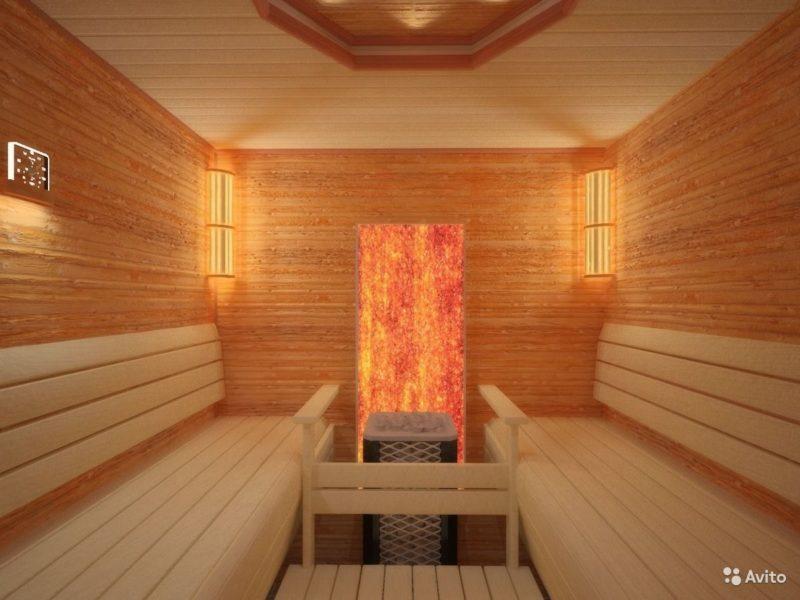 «Японские бани под ключ» фото - 2728948200 800x600