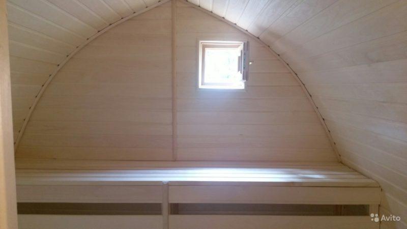 «Финская баня викинг 2,5x6» фото - 2848383170 800x450