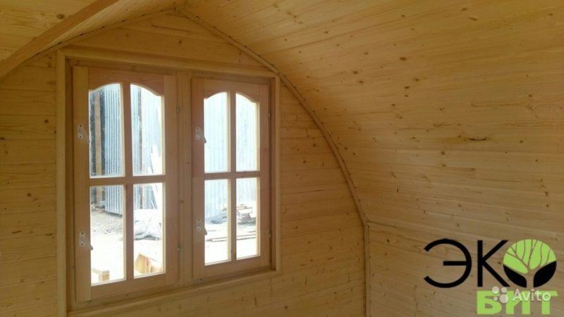«Финская баня викинг 2,5x6» фото - 2848383181 800x450