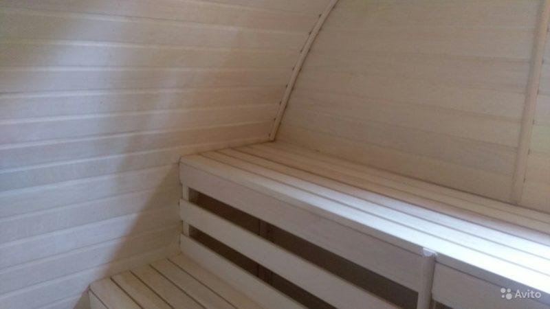 «Финская баня викинг 2,5x6» фото - 2848383195 800x450
