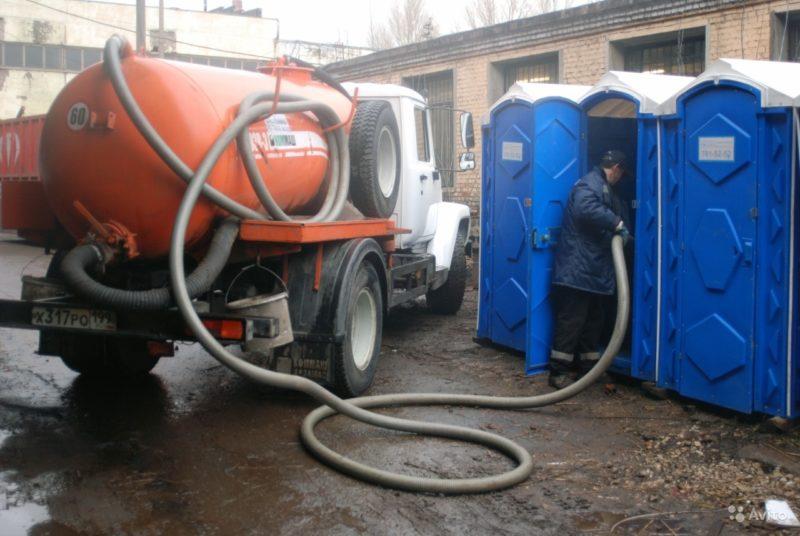 «Биотуалет-туалетные кабины» фото - 3186195898 800x536