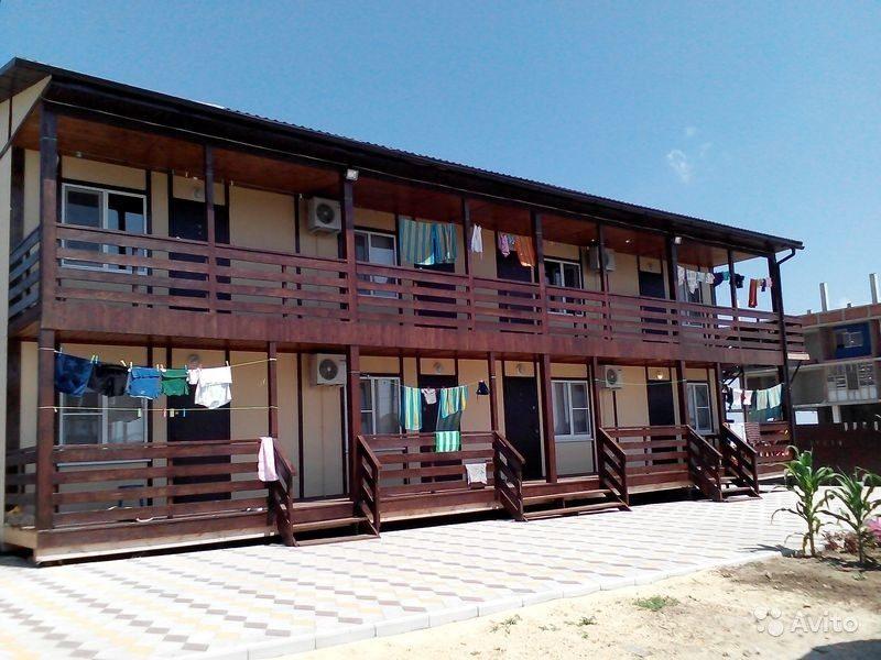 «Каркасные гостиницы, дома и бани» фото - 3211178190 800x600