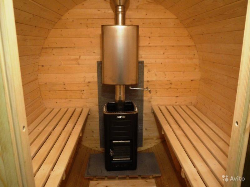 «Баня 6м» фото - 3408299807 800x600