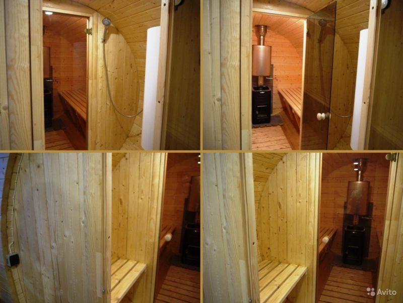 «Баня 6м» фото - 3408299973 800x601
