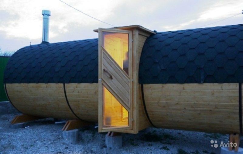 «Баня 6м» фото - 3408300161 800x506
