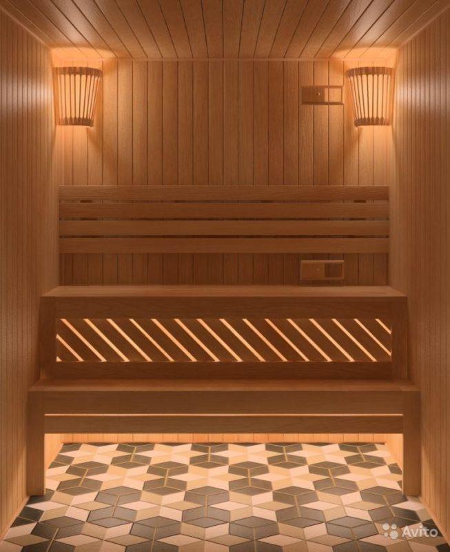 «Строительство бани в Краснодаре» фото - 3438942195 653x800