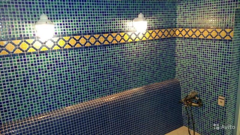 «Турецкий хамам, сауну, русскую баню, соляную пещеру, бассейн, спа под ключ» фото - 3493966709 800x450