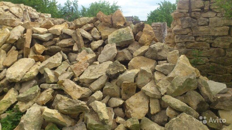 «Камень валун валдайский ледниковый отборный» фото - 3494551150 800x450
