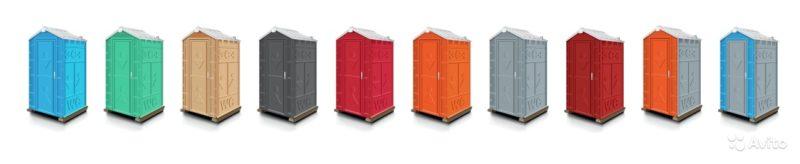 «Туалетная кабинка» фото - 3528294187 800x164
