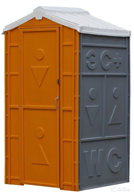 «Туалетная кабинка» фото - 3528299223 548x800