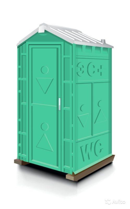 «Туалетная кабинка» фото - 3528305402 498x800