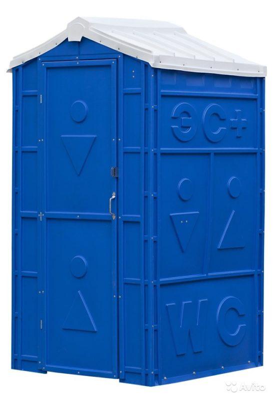 «Туалетная кабинка» фото - 3528309352 548x800