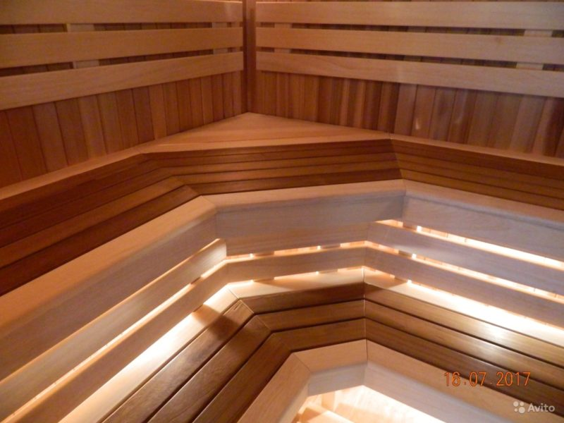 «Турецкая баня по разумной цене» фото - 3652997131 800x600