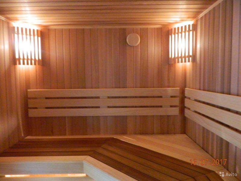 «Турецкая баня по разумной цене» фото - 3652999040 800x600
