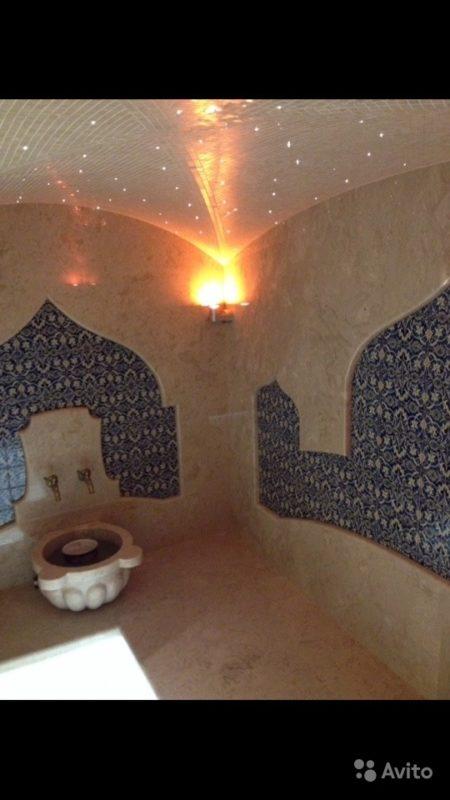 «Турецкие бани, хамам под ключ» фото - 3853660442 450x800