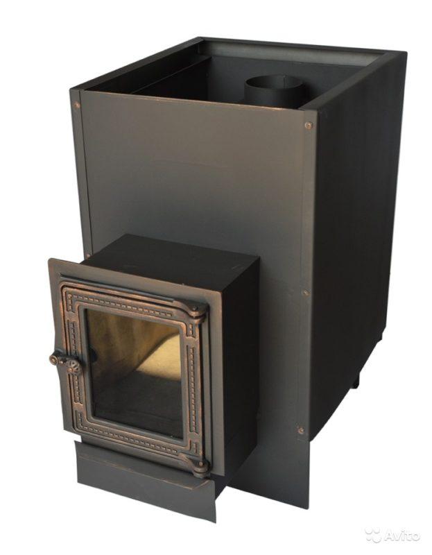 «Супер-Печь для бани объемом до 14 м. куб.» фото - 3860479089 623x800