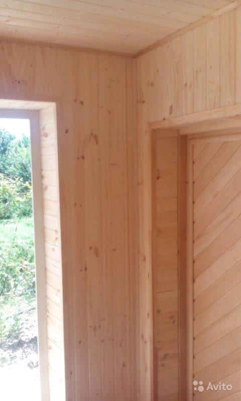 «Строительство «под ключ» модульных каркасных домов и бань» фото - 3871773964 480x800