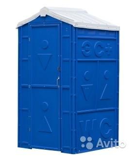 «Мобильные туалетные кабины» фото - 3915397173