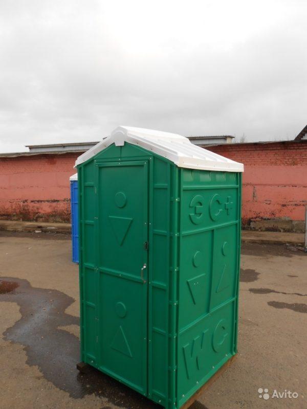 «Мобильные туалетные кабины» фото - 3915412052 600x800