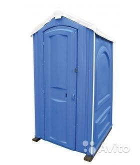 «Мобильные туалетные кабины» фото - 3915452637