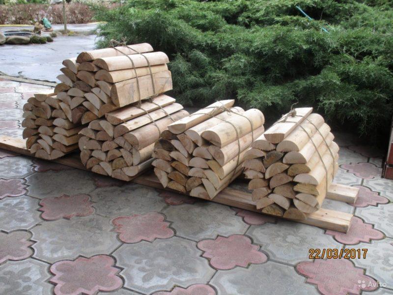 «Элитные берёзовые дрова» фото - 4005999486 800x600