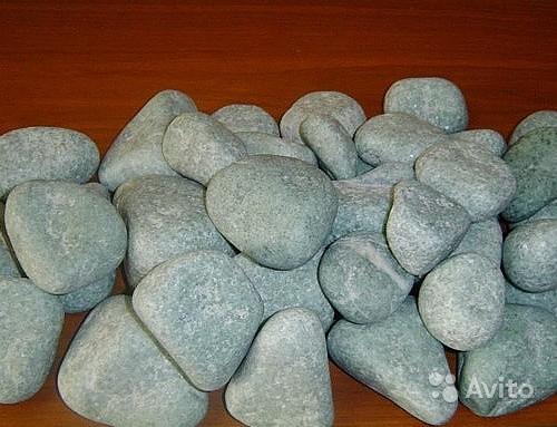 «Камень для бани талькохлорит» фото - 4027841473