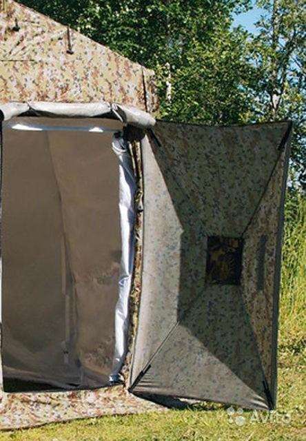 «Походная баня Термос 330» фото - 4131531241