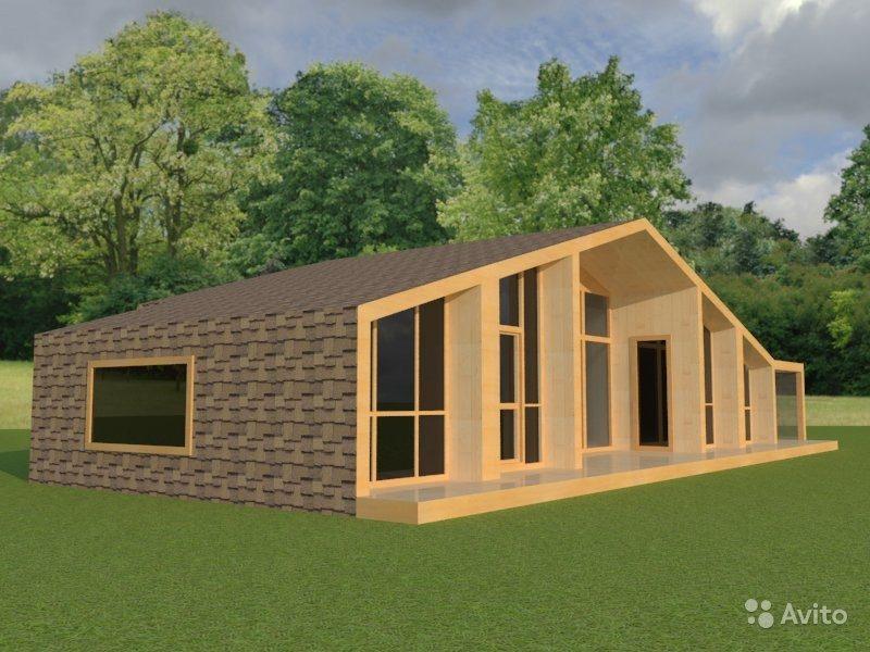«Строительство модульных бань и домов» фото - 4227510099 800x600