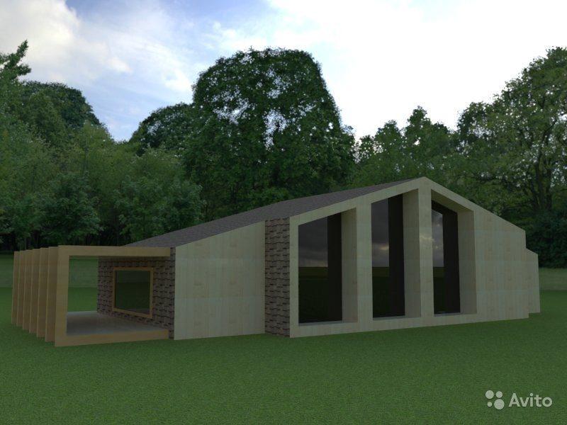 «Строительство модульных бань и домов» фото - 4227510105 800x600