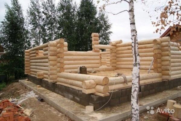 «Строительство бань, домов» фото - 4237201786