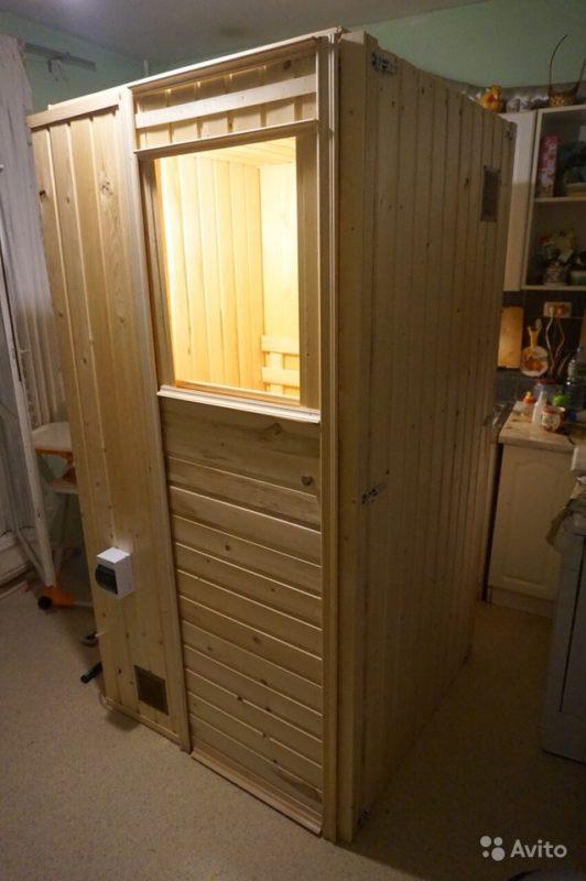 «Собственная баня в квартире» фото - 4290676637 1 532x800